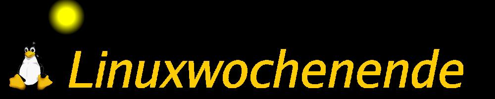 Logo vom Wiener Linuxwochenende
